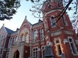 旧図書館 さくら紅葉.jpg