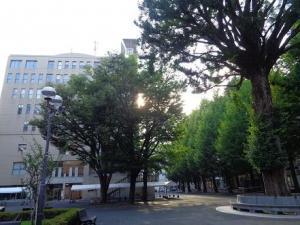 ワクチンテントの位置移動(大学院校舎).jpg